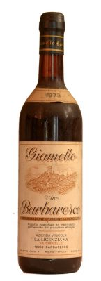1973_barbaresco_giamello