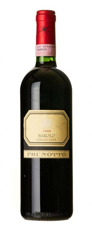 1995 Barolo Prunotto