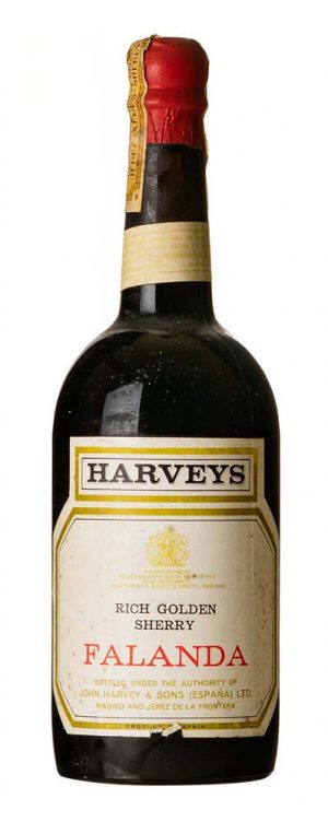 Harveys Falanda 0,75l