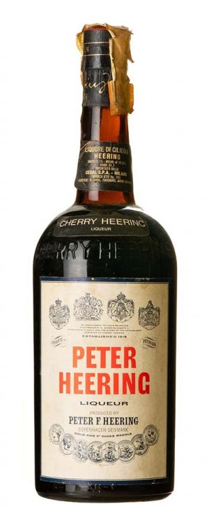 Sherry Peter Heering 0,75l