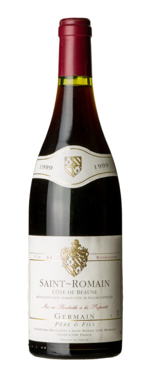 1999 Saint-Romain Côte de Beaune