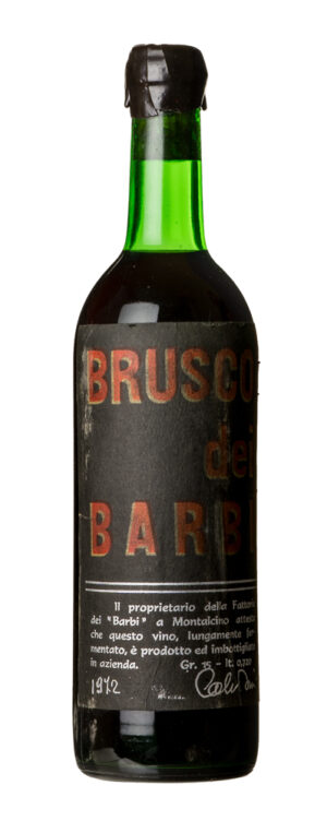 1972 Brusco Barbi