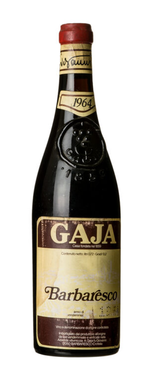 1964 Barbaresco Angelo Gaja