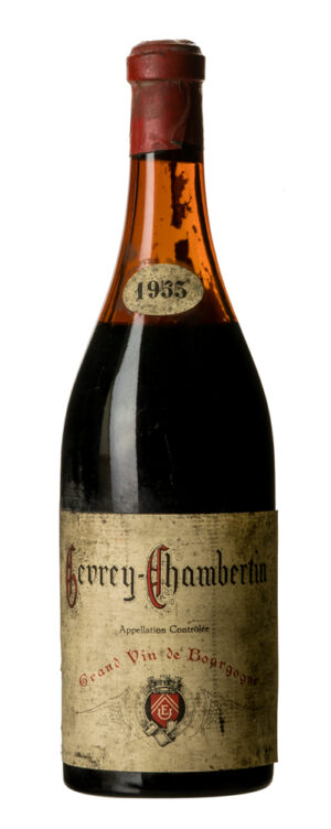 1953 Gevrey-Chambertin Bourgeons d´On