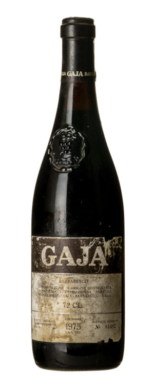 1975 Barbaresco Angelo Gaja