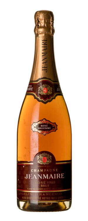 1988 Champagne Jeanmaire