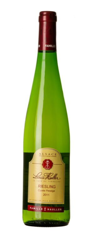 2011 Riesling Famille Hauller
