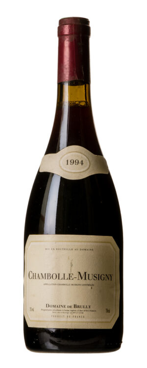 1994 Chambolle-Musigny Domaine de Brully