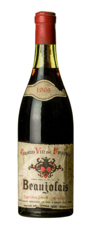1968 Beaujolays Perre Charlet